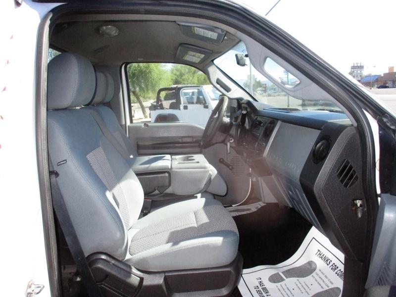Ford Super Duty F-250 SRW 2011 price $15,995