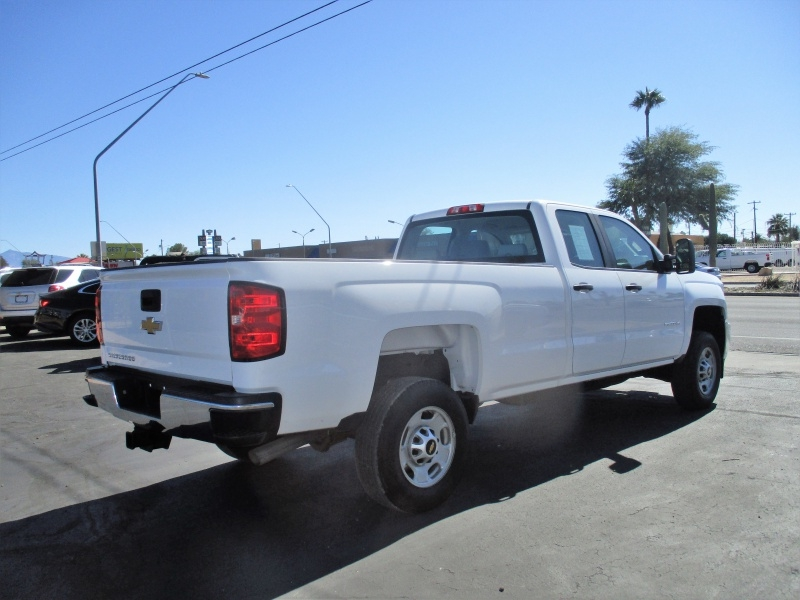 Chevrolet Silverado 2500HD 2015 price $32,995