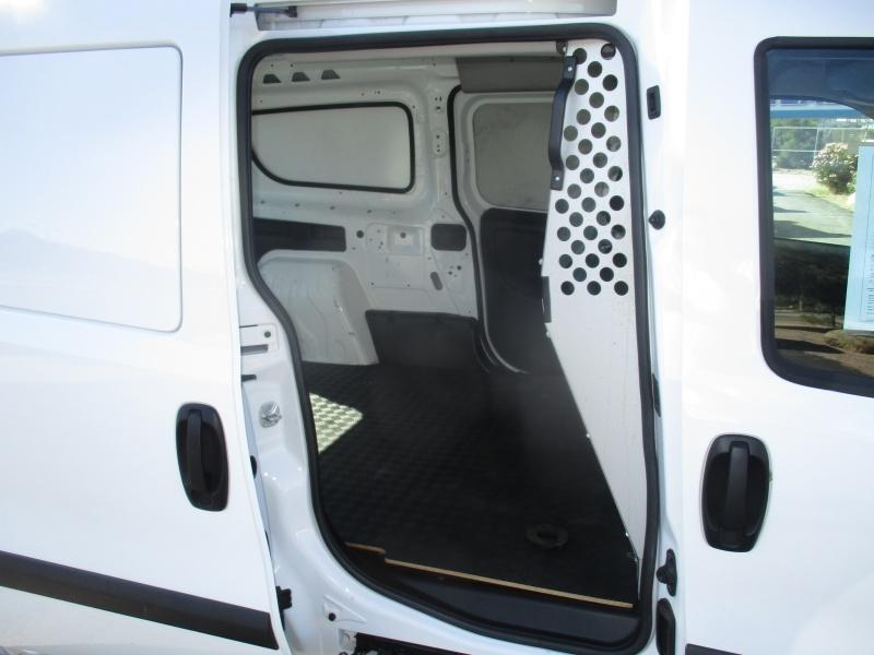 RAM ProMaster City Cargo Van 2016 price $14,995