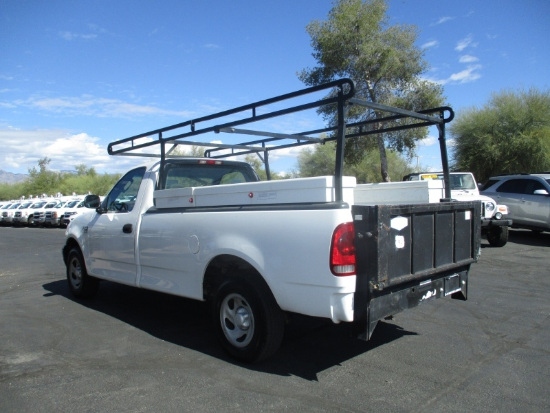 Ford F-150 2002 price $5,995