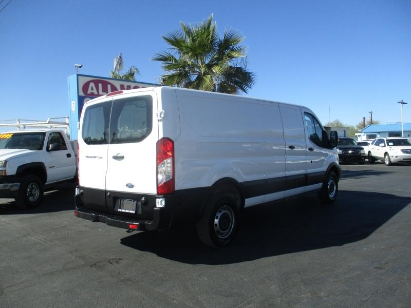 Ford Transit Van 2019 price $22,995