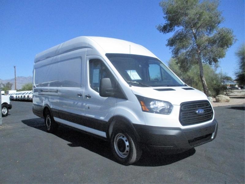 Ford Transit Cargo Van T250 2019 price $30,995