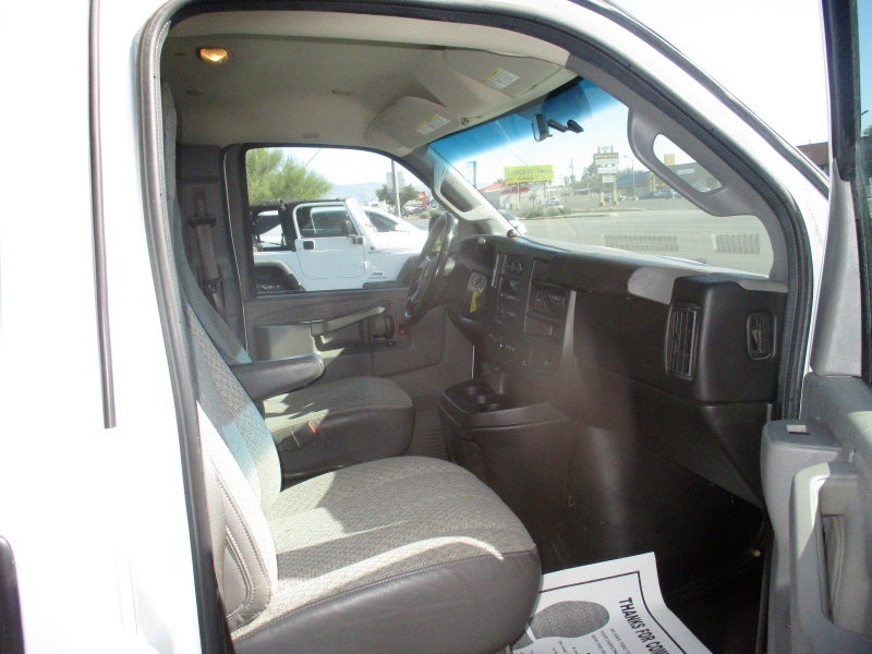 Chevrolet Express Cargo Van 2016 price $14,995