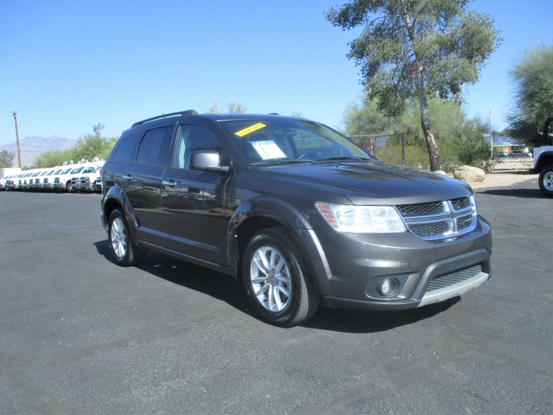 Dodge Journey 2017 price $12,995