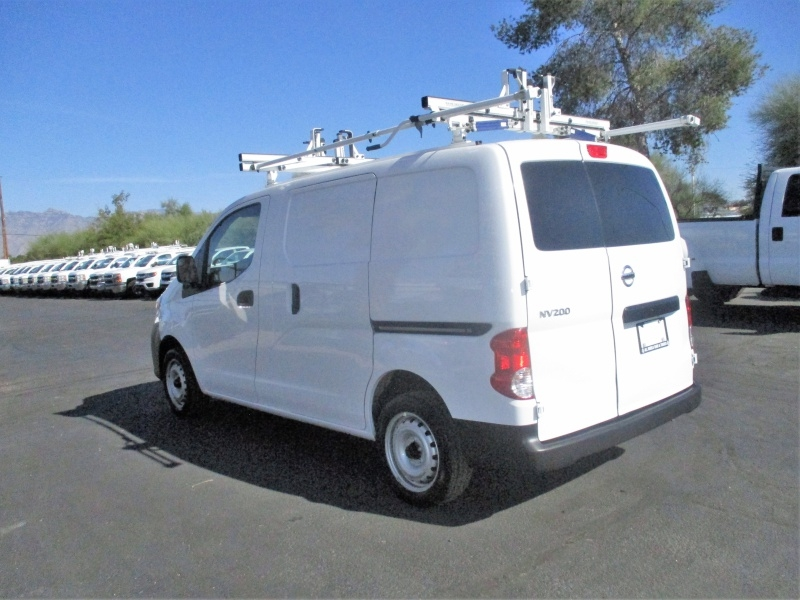 Nissan NV200 Compact Cargo 2019 price $20,995