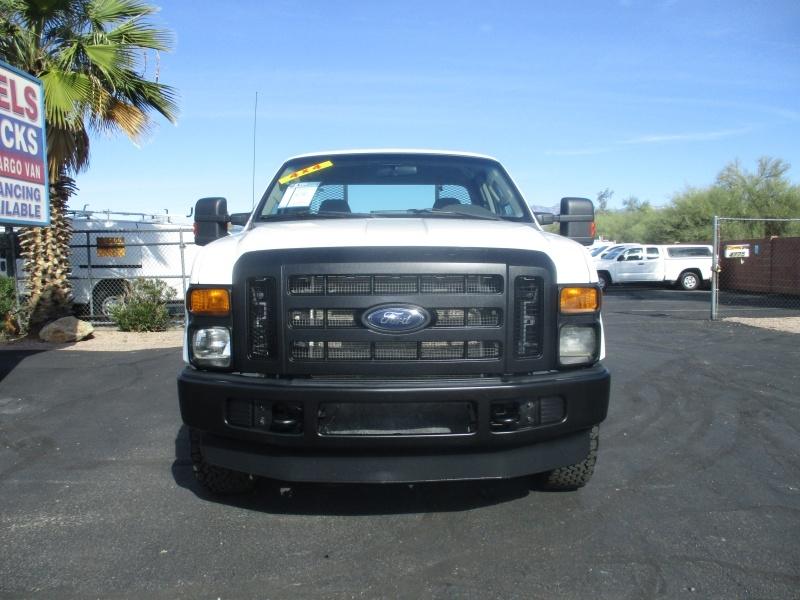 Ford Super Duty F-250 SRW 2009 price $8,995