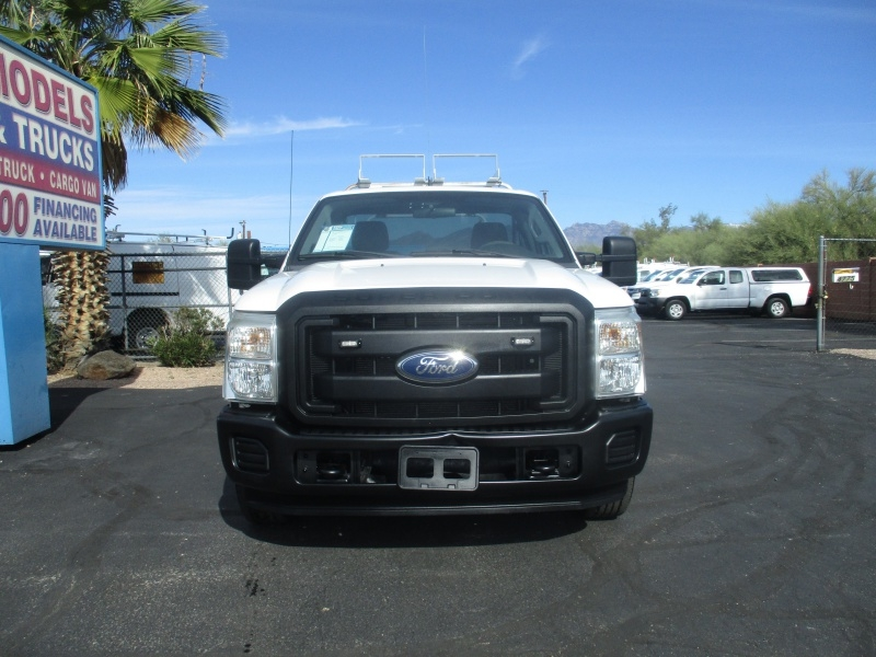 Ford Super Duty F-250 SRW 2012 price $16,995