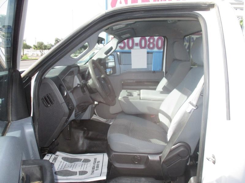 Ford Super Duty F-250 SRW 2014 price $17,995