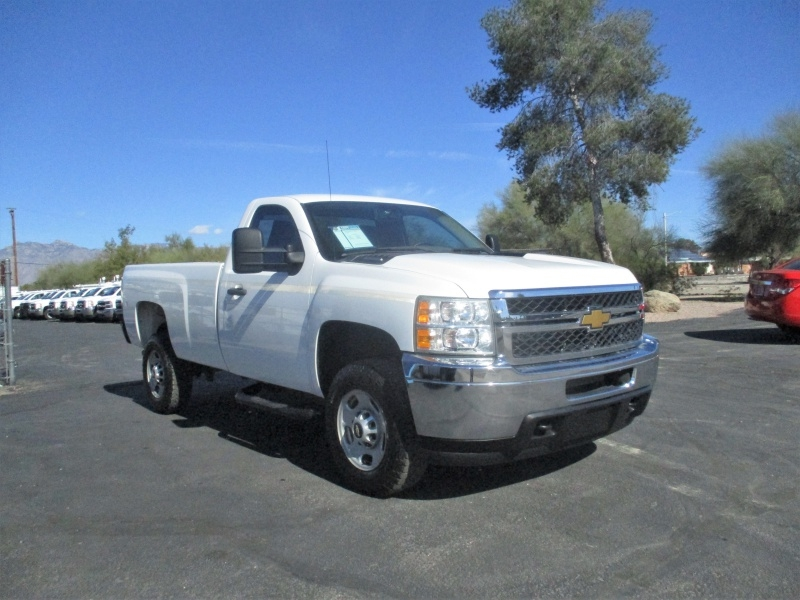 Chevrolet Silverado 2500HD 2013 price $19,995