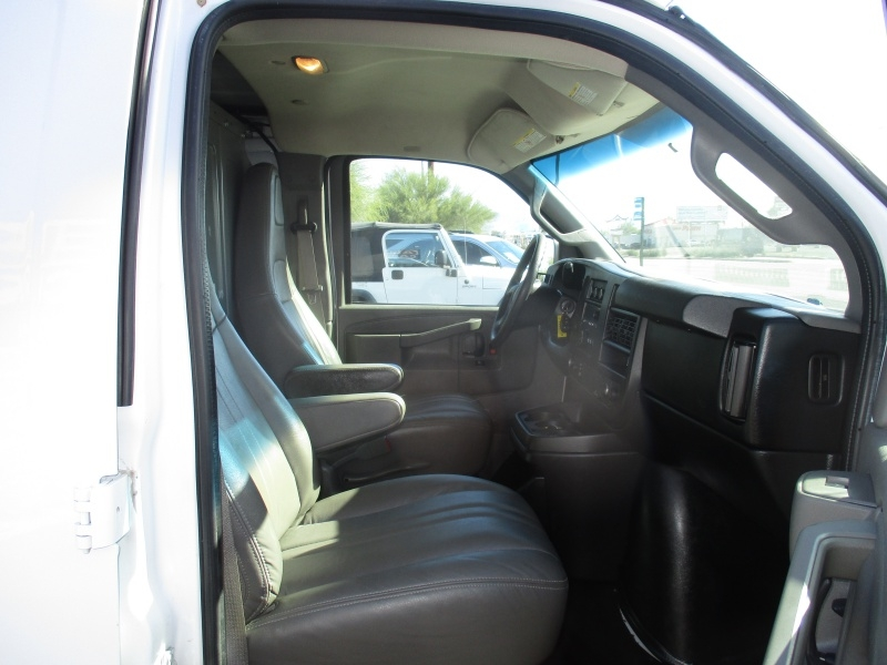 Chevrolet Express Cargo Van 2016 price $17,995