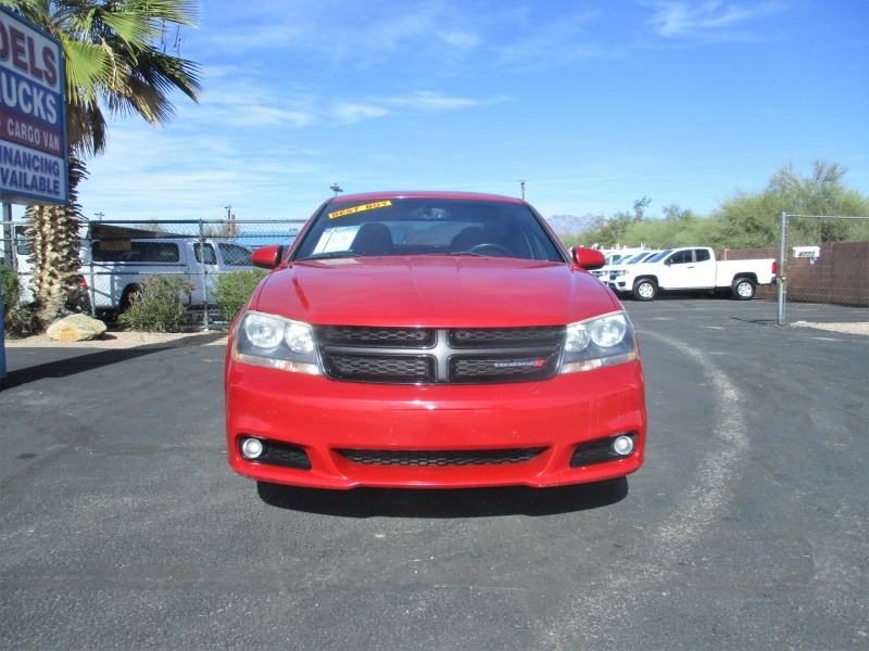 Dodge Avenger 2014 price $6,995
