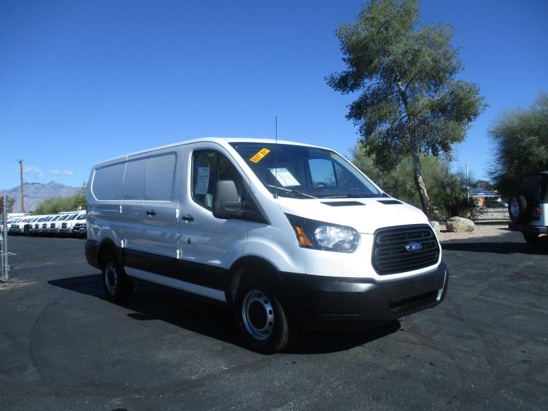 Ford Transit Van 2019 price $19,995