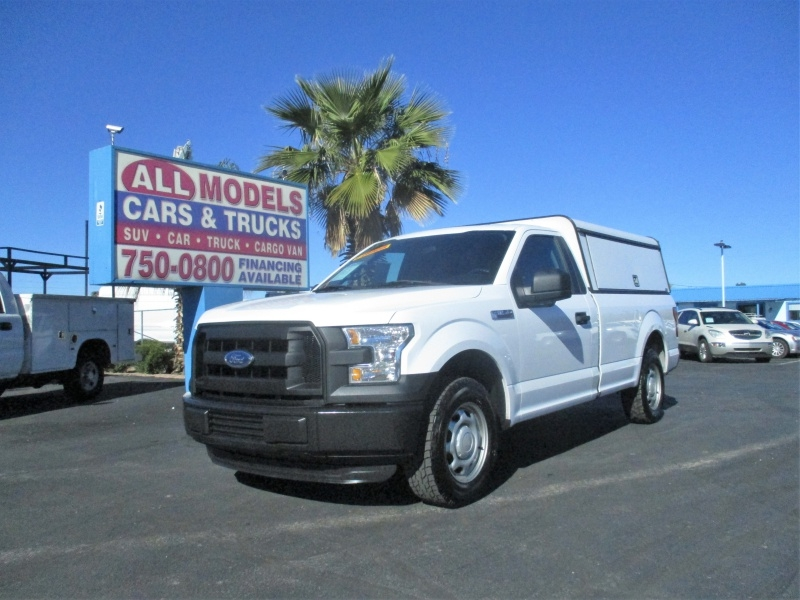 Ford F-150 2016 price $13,995