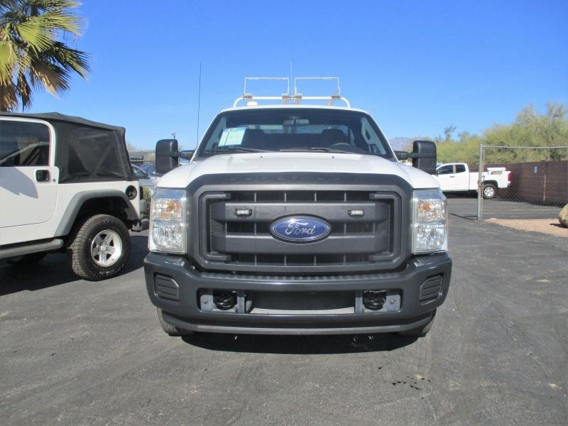 Ford Super Duty F-250 SRW 2014 price $16,995