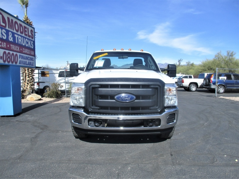 Ford Super Duty F-350 SRW 2015 price $12,995