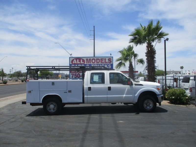 Ford Super Duty F-250 SRW 2015 price $23,995