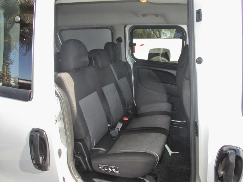 RAM ProMaster City Cargo Van 2017 price $12,495