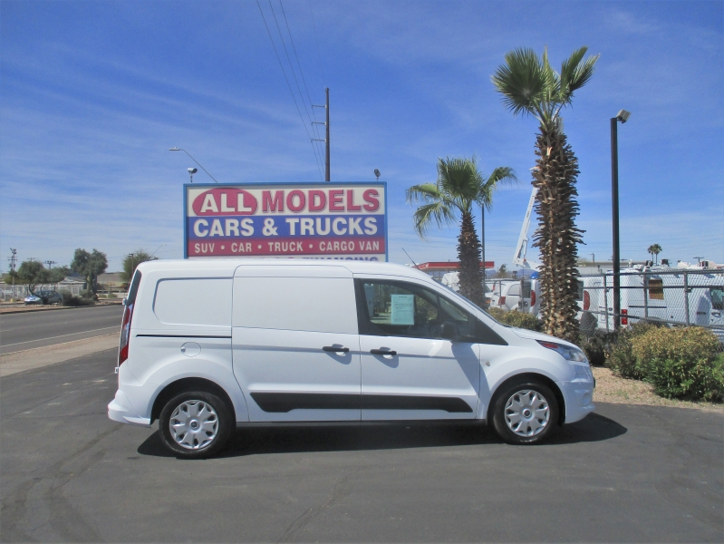 Ford Transit Connect 2017 price $18,995