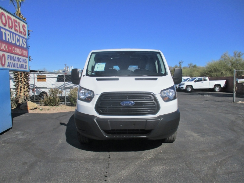 Ford Transit Van 2019 price $22,995