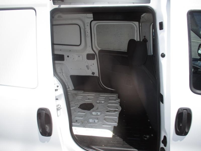 RAM ProMaster City Cargo Van 2015 price $9,995