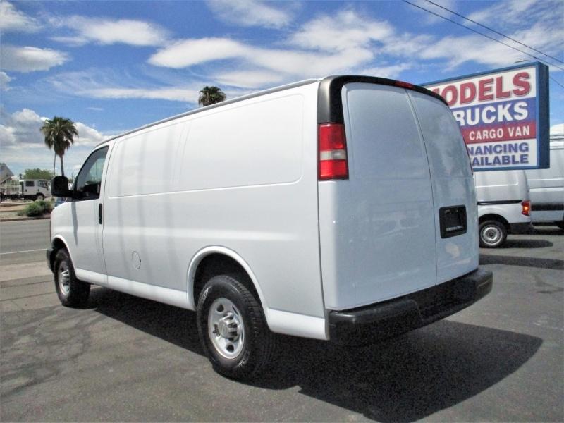 Chevrolet Express Cargo Van 2014 price $15,995