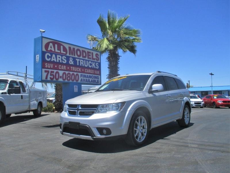 Dodge Journey 2011 price $8,995