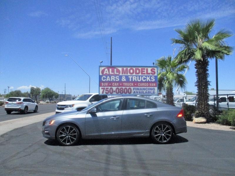 Volvo S60 2017 price $15,995