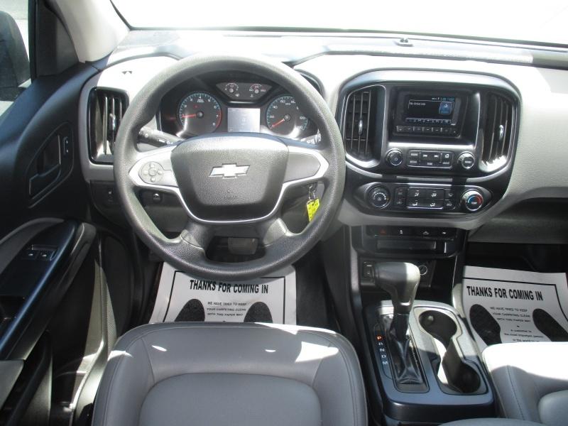 Chevrolet Colorado 2015 price $15,995