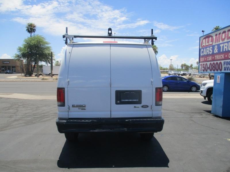 Ford Econoline Cargo Van 2014 price $12,995