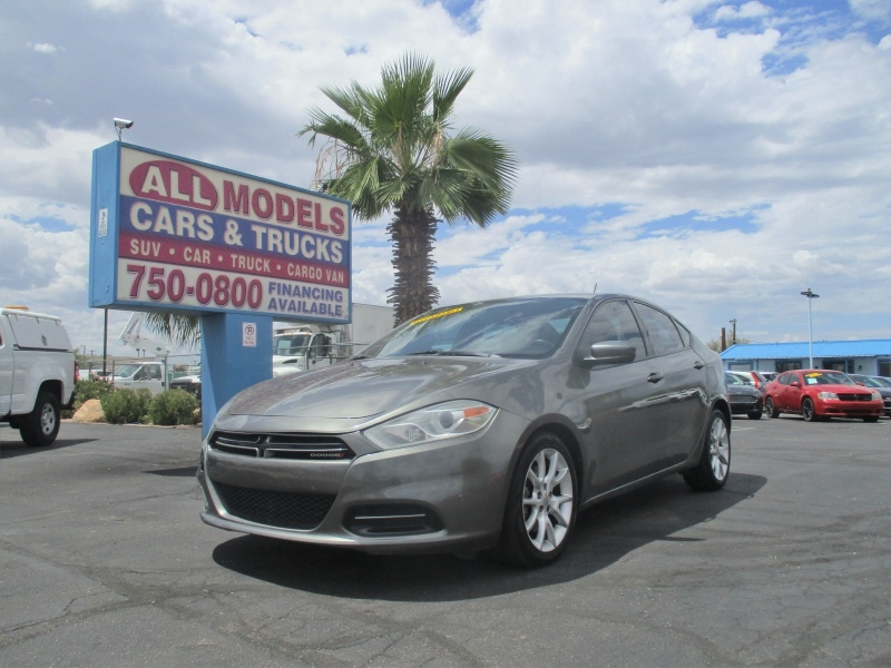 Dodge Dart 2013 price $6,995