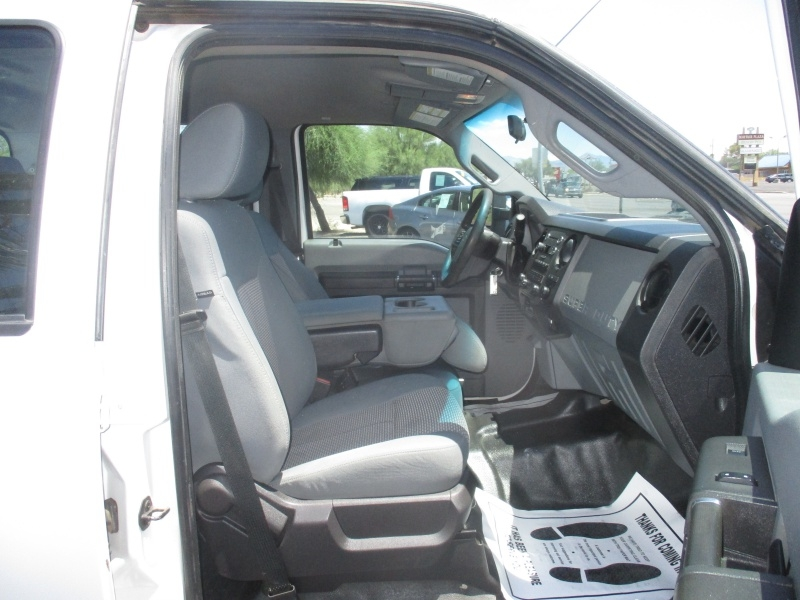 Ford Super Duty F-250 SRW 2015 price $22,995