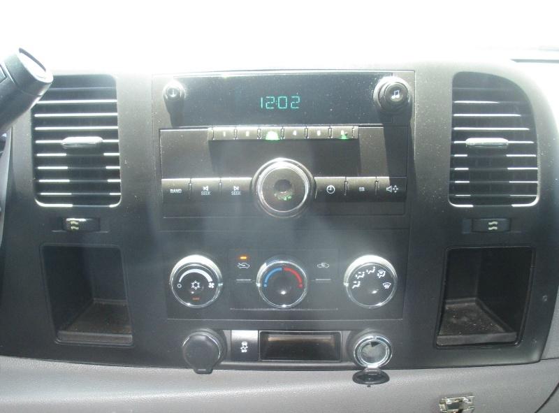 Chevrolet Silverado 2500HD 2012 price $14,995