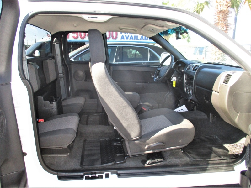 Chevrolet Colorado 2012 price $10,995