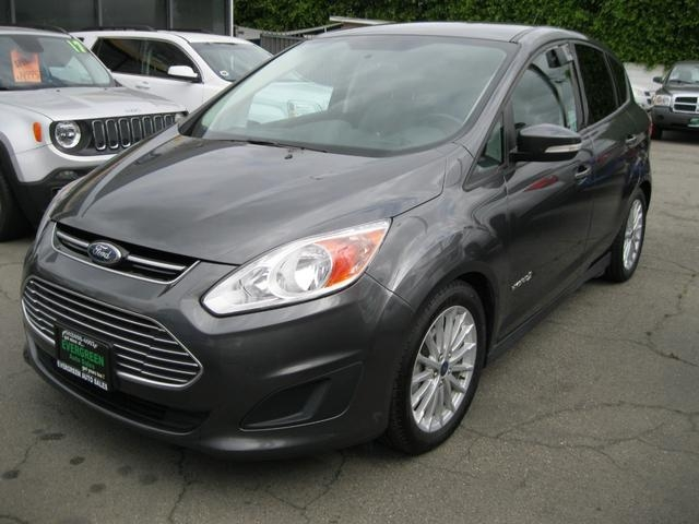 Ford C-Max Hybrid 2016 price $10,995