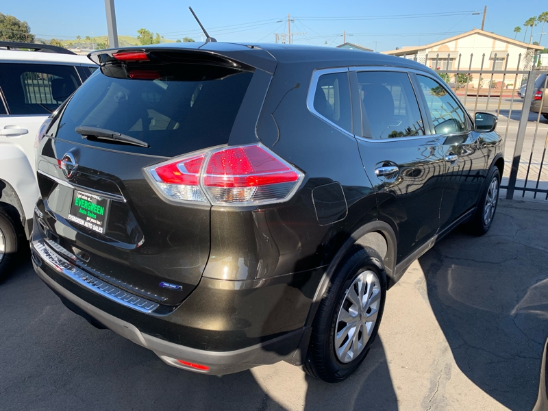 Nissan Rogue 2014 price $12,995
