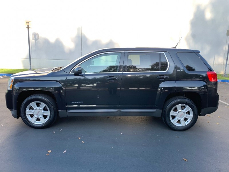 GMC Terrain 2011 price $8,995