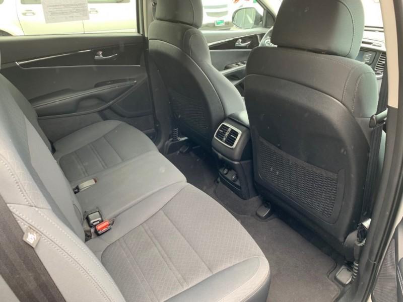 Kia Sorento 2017 price $15,495
