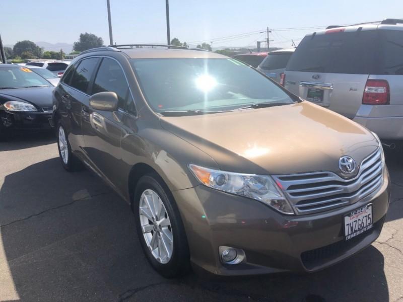 Toyota Venza 2011 price $10,495