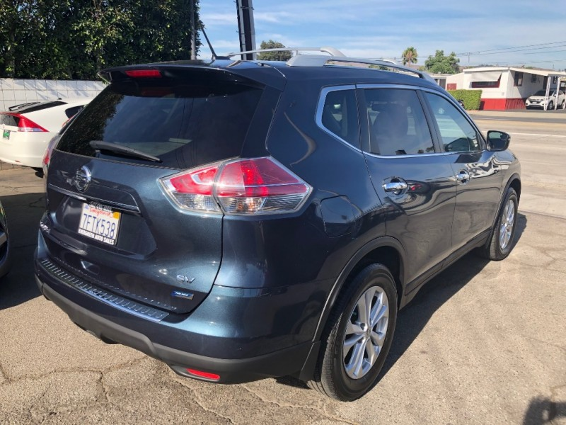 Nissan Rogue 2014 price $11,995