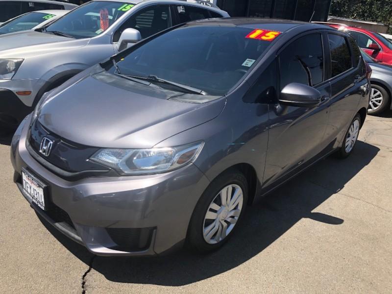 Honda Fit 2015 price $10,995