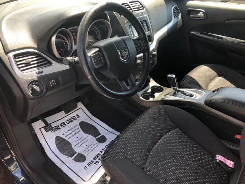 Dodge Journey 2013 price $10,495
