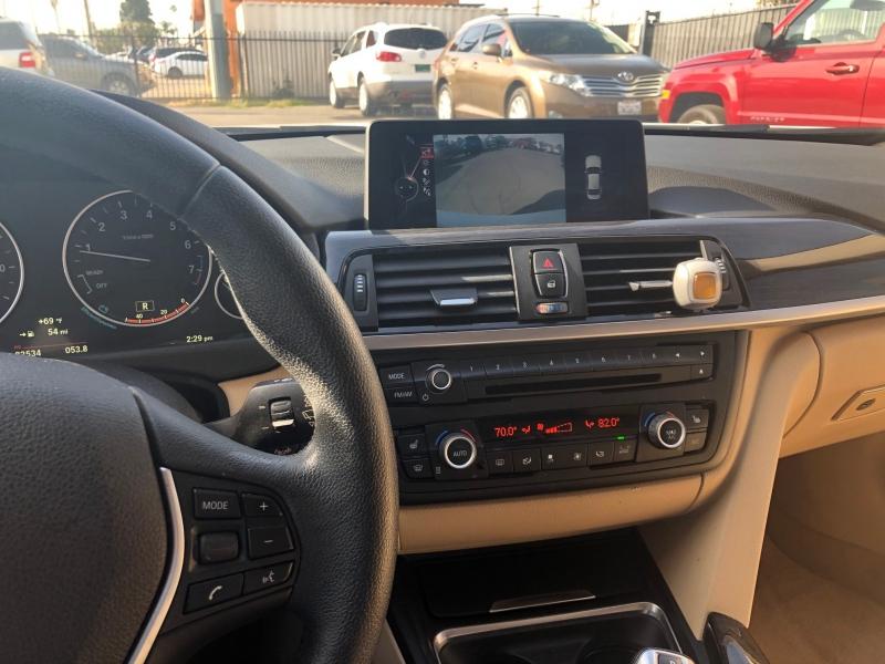 BMW 3 Series 2015 price $12,995