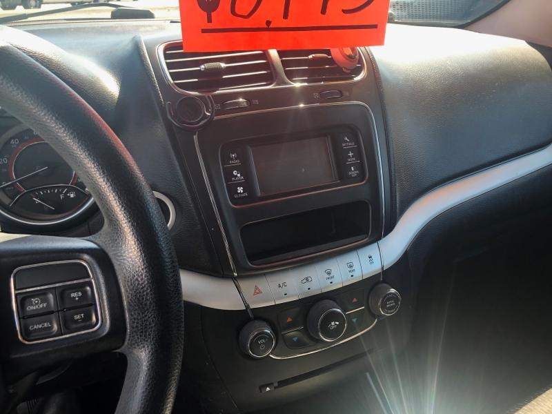 Dodge Journey 2014 price $8,995