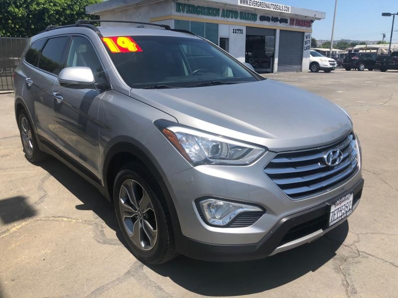 Hyundai Santa Fe 2014 price $13,495