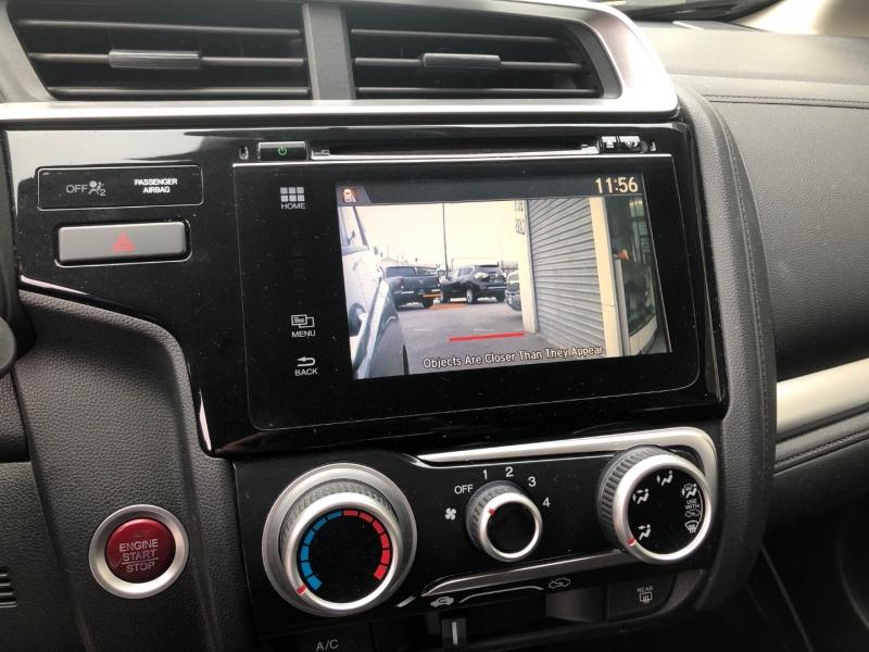 Honda Fit 2015 price $9,995