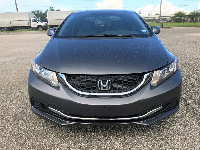 Honda Civic Sdn 2012 price $7,999