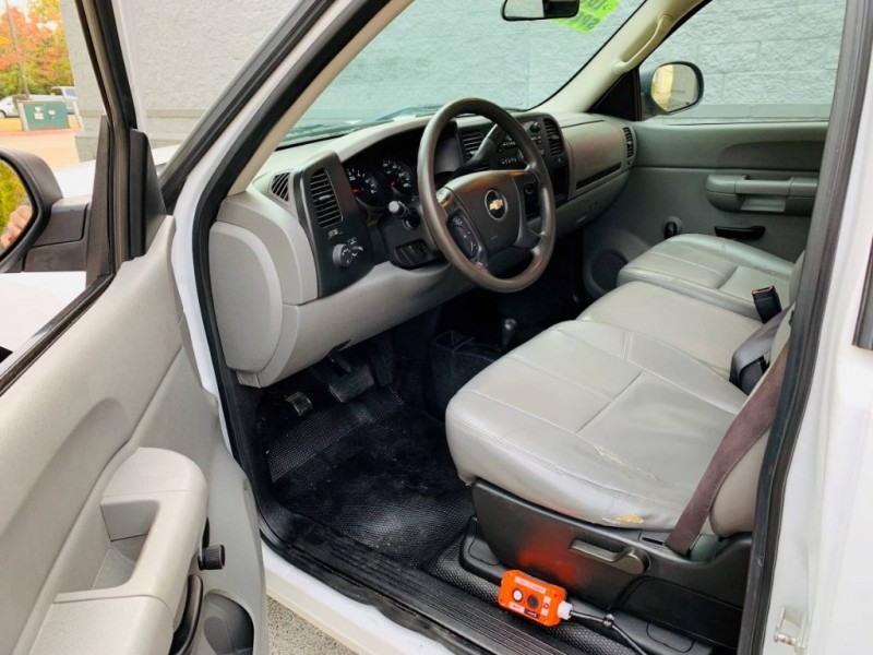Chevrolet Silverado 1500 2009 price $16,800
