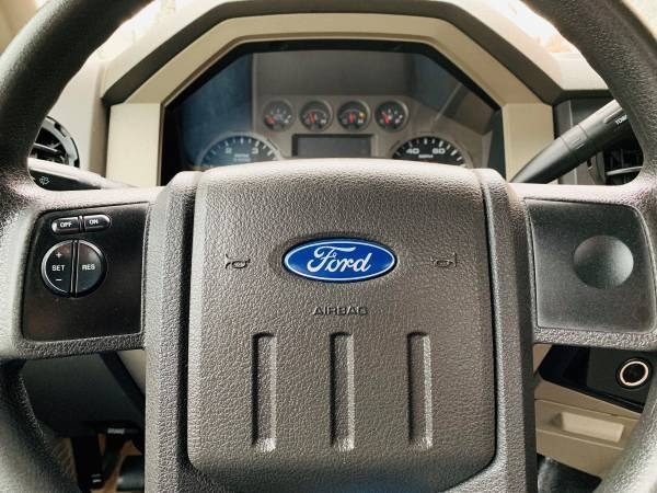 Ford Super Duty F-450 DRW 2008 price $28,500
