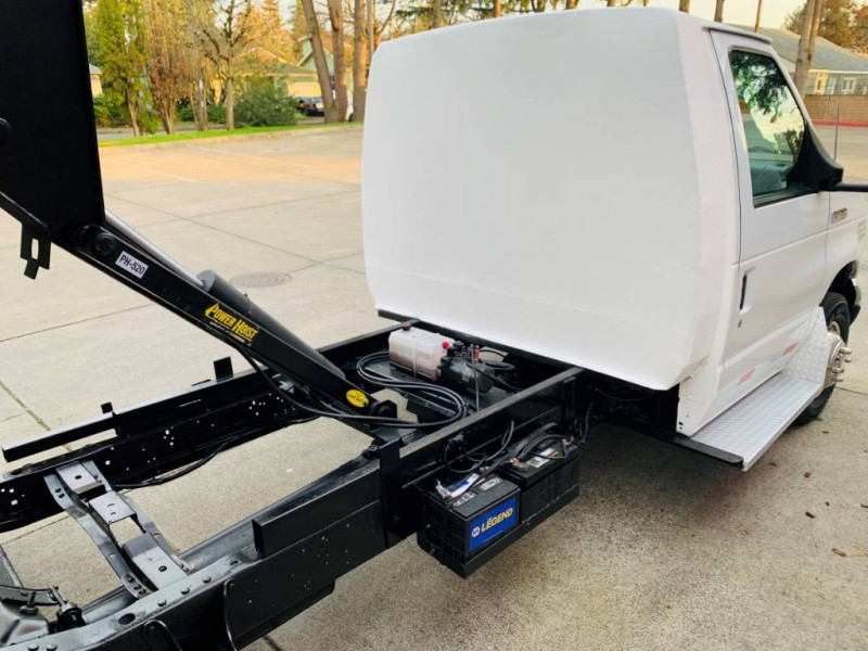 Ford Econoline Commercial Cutaway 2006 price $23,800