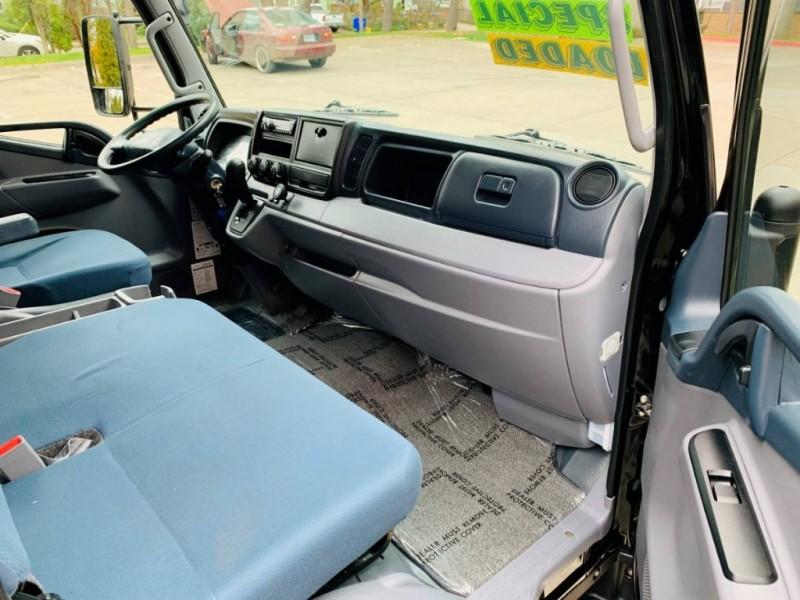 Mitsubishi Fuso 2015 price $39,900